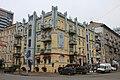 Київ, Саксаганського вул. 2, Будинок прибутковий.jpg