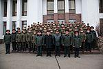 Курсанти факультету підготовки фахівців для Національної гвардії України отримали погони 9856 (25545893334).jpg