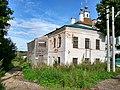 Лежнево, жилой дом на Советской пл.jpg