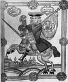 Храбрый Витязь Франц Венециан (XIX век)