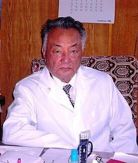 Секес Мамакеи