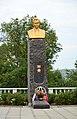 Могила Героя Радянського Союзу П.М. Буйка, село Томашівка.jpg