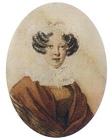 Наталья Ивановна Загряжская (Гончарова). Конец 1820-х гг.jpg
