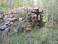 Небольшие скалы в окрестностях Юрьева камня.jpg