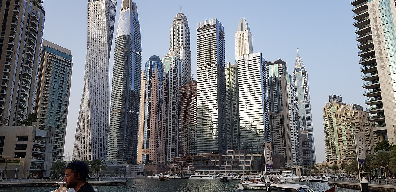 Небоскрёбы Дубая 2019 06.jpg