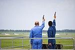 Открытие лётной программы международного конкурса «Авиадартс» АрМИ-2017 (полигон Тайпинчуань, КНР) (3).jpg