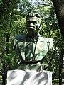 Пам'ятник ГорькомуО. М., письменникові.JPG