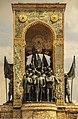 Памятник Независимости (Cumhuriyet Anıtı) - panoramio.jpg