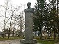 Памятник Сабурову, площа Сабурова, Овруч.jpg