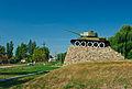 Пам'ятник бійцям Радянської армії, що визволили Березівку від німецько-фашистських загарбників 01.jpg
