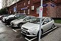 Парковка на улице Буженинова в Москве.jpg