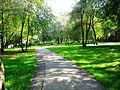 Парк люблинской усадьбы.JPG