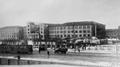 Перабудова галоўнага корпуса БПІ ў 1946 годзе.png