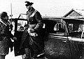 Пленный фельдмаршал Фридрих Паулюс в штабе 64-й армии в Бекетовке.jpg