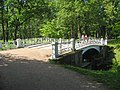 Пушкин, Александровский парк. Мост у Детского пруда2.jpg