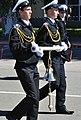 "Регата 2016 в Сочи. Парад участников и экскурсия на ""Крузенштерн"" 07.jpg"