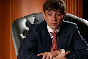 Sergey Galitsky - Sergey Galitsky, 2006