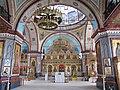 Собор Иоанна Предтечи в Зарайске. Внутреннее убранство.jpg