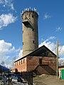 Сосногорск, водонапорная башня 02.jpg