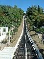 Сочи. ЦВС. Фуникулер - 06-10-2002г. - panoramio.jpg