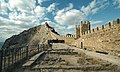 Стена Генуэзской крепости.jpg