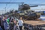 Танки Т-46 в городе Муром.jpg