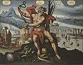 Фламандський маньєрист. Серія «Пори року. Алегорія Зими», до 1600 р.jpg