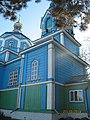 Церква Успіння Богородиці (Вербень) фасад.jpg
