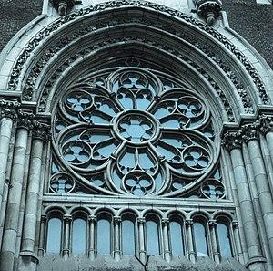 Church of Sts. Olha and Elizabeth, Lviv - Image: Церква св. Ольги і Єлизавети 2