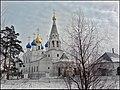 Церковь св.Георгия в Дедовске - panoramio (2).jpg