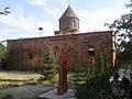 Եկեղեցի Սբ. Աստվածածին, Դալար, Արարատ.jpg