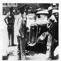 המאורעות בארץ ישראל 1938 - חיפה המכונית ההרוסה שבה נהרג מר טוביה דוני גיסו של-PHL-1088109.png