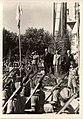 מצעד החיילים ביום הגדודים העבריים בצבא הבריטי Parade - Jewish Battalions Day. Cr-125.jpeg