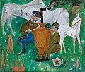 מתוך הסדרה איסָאק באבל חיל הפרשים סיפור של סוס אחד.jpg