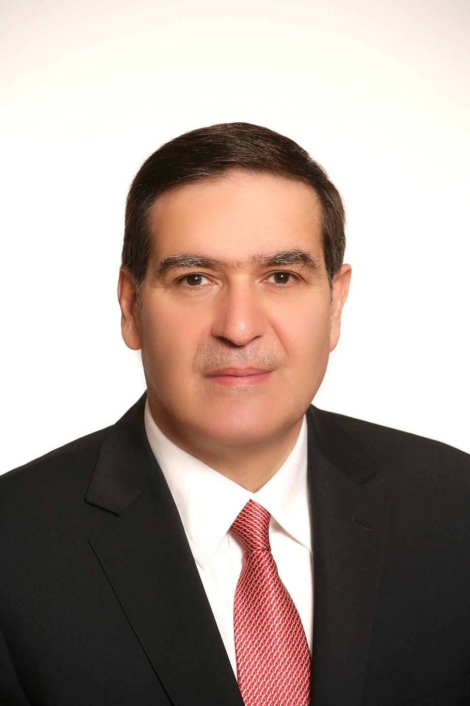 الدكتور خالد طوقان