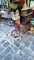 زاوية لأحد متاجر الحرف اليدوية بدمشق القديمة.jpg