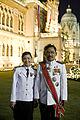 นายกรัฐมนตรีและภริยา ในนามรัฐบาลเป็นเจ้าภาพงานสโมสรสัน - Flickr - Abhisit Vejjajiva (68).jpg