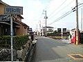 三重県道428号伊勢小俣松阪線 伊勢市明和町境界.JPG