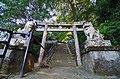 八幡宮 下市町阿知賀(野々熊) 2013.9.28 - panoramio (1).jpg