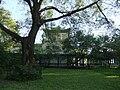 原辅仁大学花园 - Garden of the Former Fu Jen Catholic Univercity - 2010.09 - panoramio.jpg