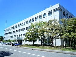 新潟县公安委员会