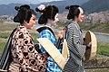 森の石松まつり (静岡県周智郡森町) - panoramio.jpg