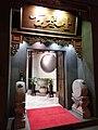 灣仔 Wan Chai 分域街 18 Fenwick Street 古琴臺 Clubhouse 會所 shop 捷利中心 Jubilee Centre night January 2019 SSG.jpg