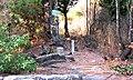 玉野市 剣山 山頂 三等三角点 277m - Panoramio 32244358.jpg