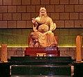 迦藍菩薩 Sangharama Bodhisattva - panoramio.jpg