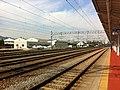 광주송정역 플랫폼 아이폰4 촬영 ^1 - panoramio.jpg
