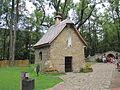 -1109 M stary cmentarz (Na Pęksowym Brzyzku) wraz z murem, bramą, drzewami i pomnikami Zakopane bgvvvvp.jpg