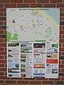 -2019-01-04 Information, Pauls Lane Car Park, Overstrand.JPG