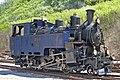 00 105 0594 Dampflokomotive HG 3 41 der Bahn Furka - Bergstrecke, Schweiz.jpg