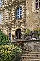 00 1086 Brissac-Quincé - Schloss Brissac (Château de Brissac).jpg